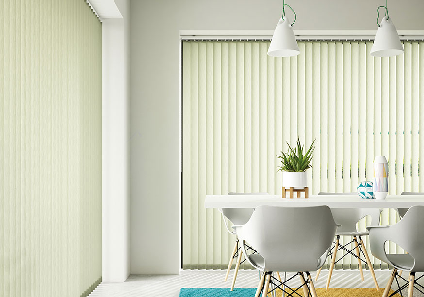 made to measure kitchen blinds