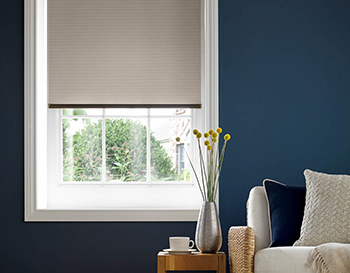 Grey roman blinds feature image