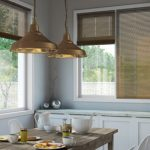 Fitted window shutter blinds