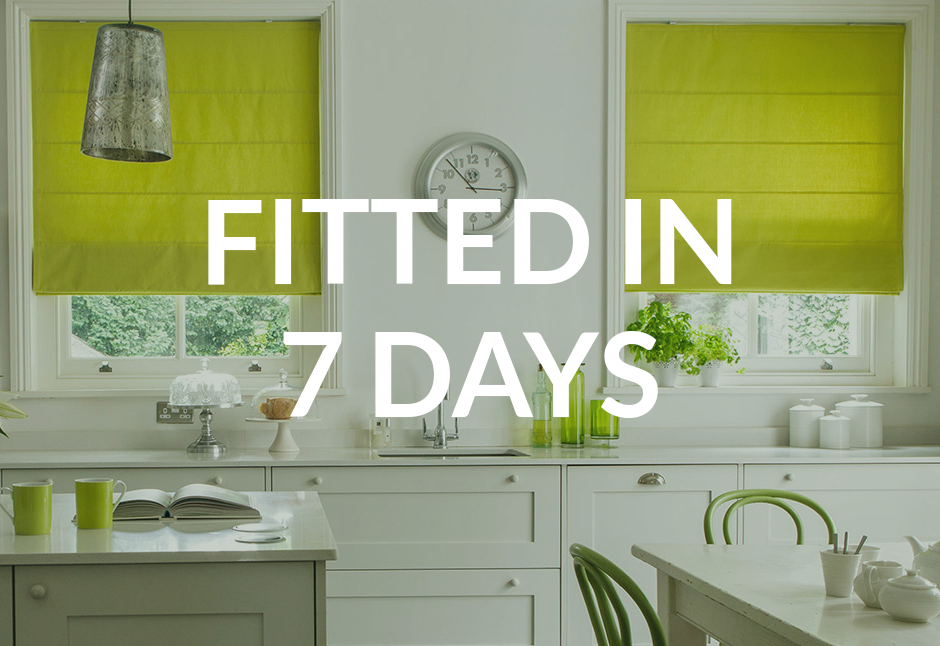 Fitted in 7 days banner image
