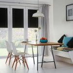 Bespoke intu blinds at Brixham blinds