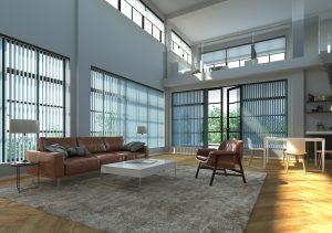 Loft Apartment_Senses_Vertical_Palette_Blue
