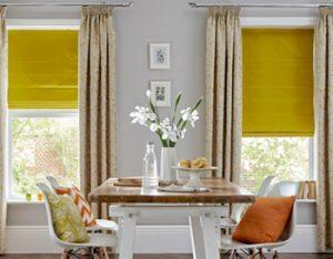 roman blinds Feature image